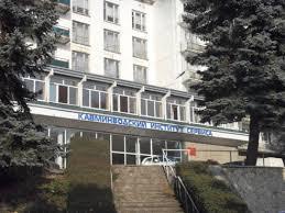 Донской государственный технический университет — филиал в г. Пятигорск