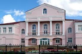 Уральский институт коммерции и права — филиал в г. Ирбит
