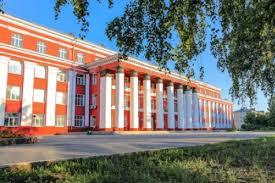 Новосибирский государственный аграрный университет — филиал в г. Томск