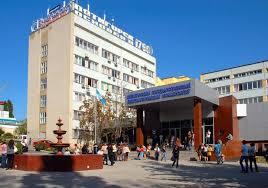 Пятигорский государственный университет