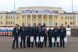 Санкт-Петербургский университет ГПС МЧС РФ — филиал в г. Владивосток