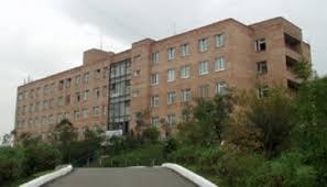 Дальневосточный юридический институт МВД РФ — филиал в г. Владивосток