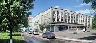 Кемеровский государственный университет — филиал в г. Новокузнецк