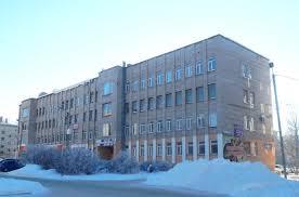 Международный институт экономики и права — филиал в г. Белорецк