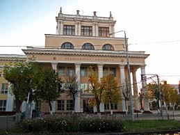 Ивановская государственная медицинская академия