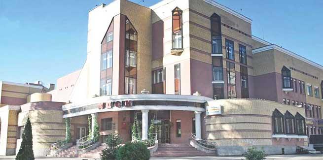Московский психолого-социальный университет — филиал в г. Брянск