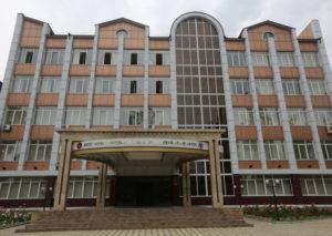 Дагестанский государственный технический университет — филиал в г. Дербент