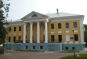 Финансовый университет при Правительстве РФ — филиал в г. Ярославль
